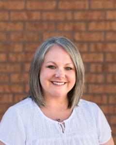 Staff Portrait Amy